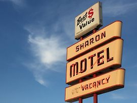 Sharon Motel photos Exterior