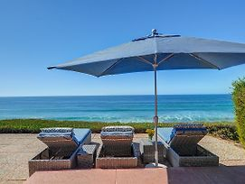 Encinitas Oceanfront photos Exterior
