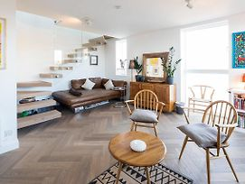Duplex Penthouse 2Bed 2Bath Flat In Notting Hill photos Exterior