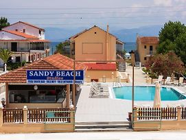Sandy Beach Annexe photos Exterior