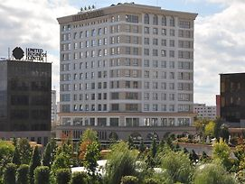 Hotel International Iasi photos Exterior