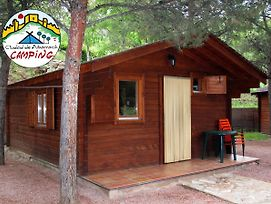 Camping Ciudad De Albarracin photos Exterior