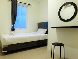 New 2 Bedroom Northland Apartment With Ancol Seaview By Travelio photos Exterior