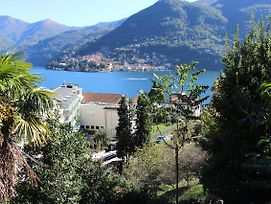 Charming Villa With Lake View In Moltrasio photos Exterior