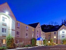 Candlewood Suites Parsippany-Morris Plains photos Exterior