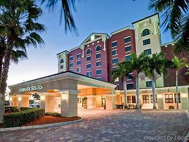 Embassy Suites Fort Myers - Estero photos Exterior