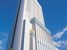 Ana Crowne Plaza Hotel Grand Court Nagoya photos Exterior