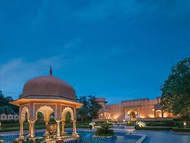 The Oberoi Rajvilas photos Exterior