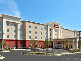 Hampton Inn & Suites Knoxville-Turkey Creek photos Exterior