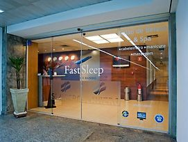 Fast Sleep Guarulhos By Slaviero Hoteis photos Exterior