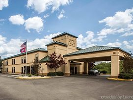 Quality Inn Rogersville photos Exterior