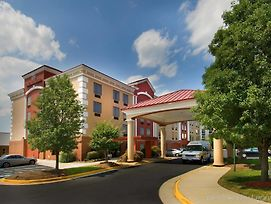 Comfort Suites Dulles Airport photos Exterior