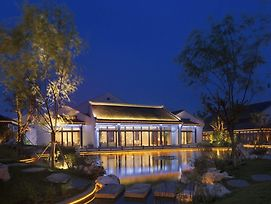 Radisson Blu Resort Wetland Park Wuxi photos Exterior