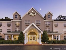 Country Inn & Suites By Radisson, Tuscaloosa, Al photos Exterior