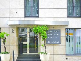 Business Wieland Hotel photos Exterior