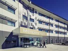 Mercure Newcastle Airport photos Exterior