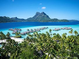 Bora Bora Pearl Beach Resort photos Exterior