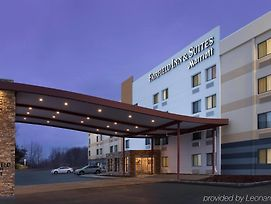 Fairfield Inn Albany East Greenbush photos Exterior