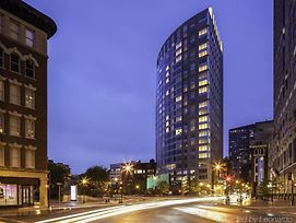 The Radian By Global Serviced Apartments photos Exterior
