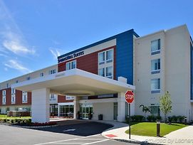 Springhill Suites Voorhees Mt. Laurel/Cherry Hill photos Exterior