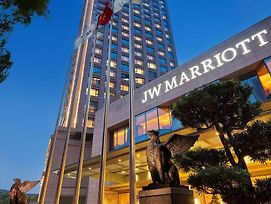 Jw Marriott Hotel Hangzhou photos Exterior
