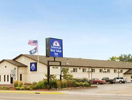 Americas Best Value Inn Torrington photos Exterior