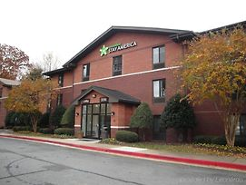 Extended Stay America - Atlanta - Kennesaw Chastain Rd. photos Exterior