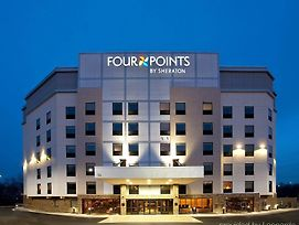 Four Points By Sheraton Newark Christiana Wilmington photos Exterior