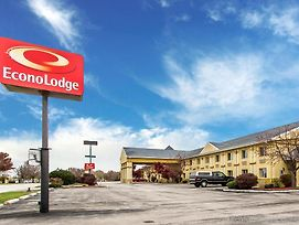 Econo Lodge Bloomington photos Exterior