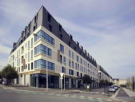 Mercure Saint Malo Balmoral photos Exterior