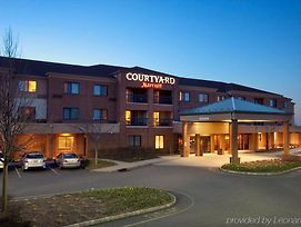 Courtyard By Marriott West Orange photos Exterior
