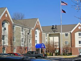 Candlewood Suites Washington-Fairfax photos Exterior