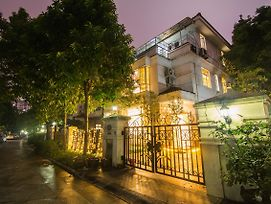 Guangzhou Bie Ye Holiday Villa photos Exterior