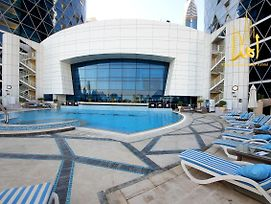 Ahlan Holiday Homes Damac Park Towers photos Exterior