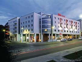 Ibis Szczecin Centrum photos Exterior