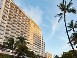 Ohana Waikiki East By Outrigger photos Exterior