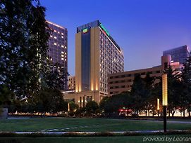 Courtyard By Marriott Hangzhou Wulin photos Exterior