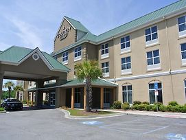 Country Inn & Suites By Radisson, Savannah Airport, Ga photos Exterior