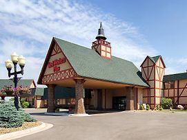 Best Western Plus New Ulm photos Exterior