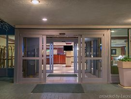 Ramada Plaza By Wyndham Totowa photos Exterior