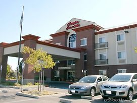 Hampton Inn & Suites Vacaville-Napa Valley photos Exterior