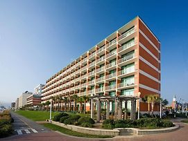 Holiday Inn & Suites Virginia Beach North Beach photos Exterior