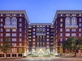 Hampton Inn & Suites Birmingham-Downtown-Tutwiler photos Exterior