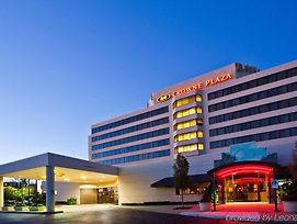 Crowne Plaza Auburn Hills photos Exterior