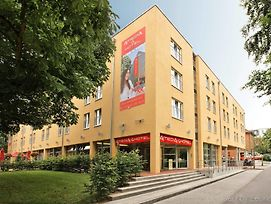 Best Western Plaza Hotel Hamburg photos Exterior