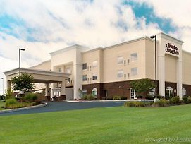 Hampton Inn & Suites Hershey Near The Park photos Exterior