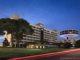 Houston Airport Marriott At George Bush Intercontinental photos Exterior