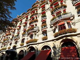 Plaza Athenee photos Exterior