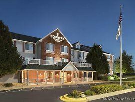 Country Inn & Suites By Radisson, Manteno, Il photos Exterior
