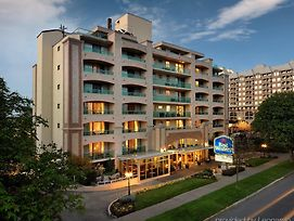Best Western Plus Inner Harbour photos Exterior
